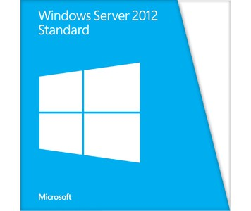 Windows Server 2012 Standard Key