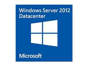 Windows Server 2012 Datacenter Key