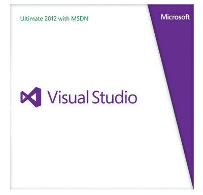 Microsoft Visual Studio 2012 Ultimate Key