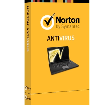 Norton AntiVirus 2013 1 year/1 PC Key