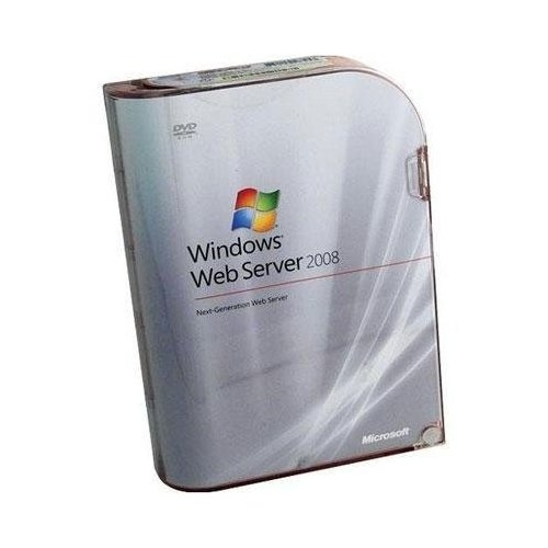 Windows Server 2008 Web Server R2 Key