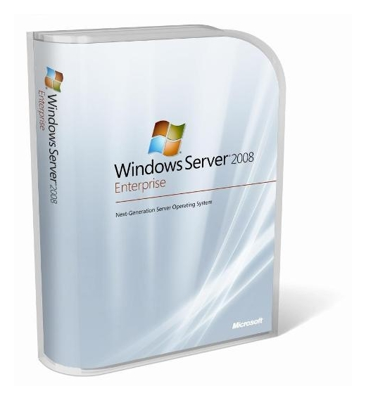 Windows Server 2008 Enterprise R2 Key