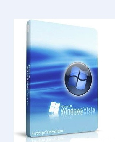 Microsoft Windows Vista Enterprise with SP2 Key