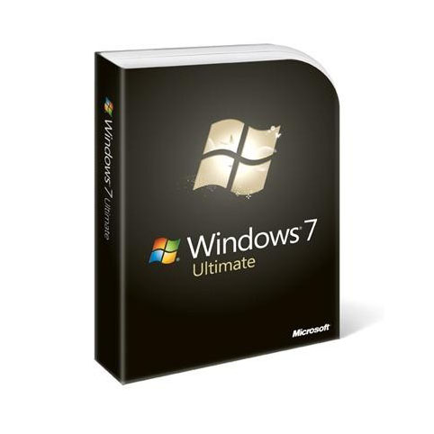 Windows 7 Ultimate Key
