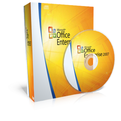 Microsoft Office 2007 Enterprise Key