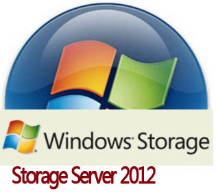 Windows Server 2012 Storage Server Standard Key