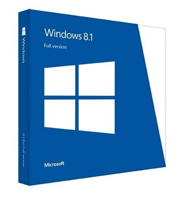 windows 8.1 Enterprise Key