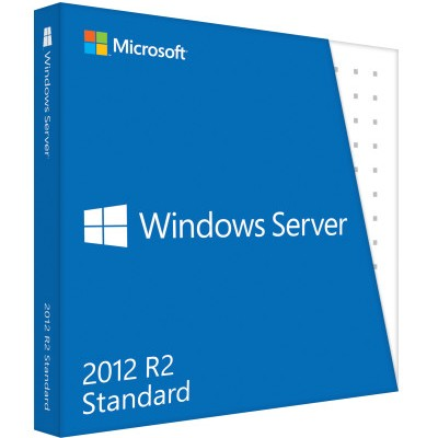 Windows Server 2012 R2 Standard Key