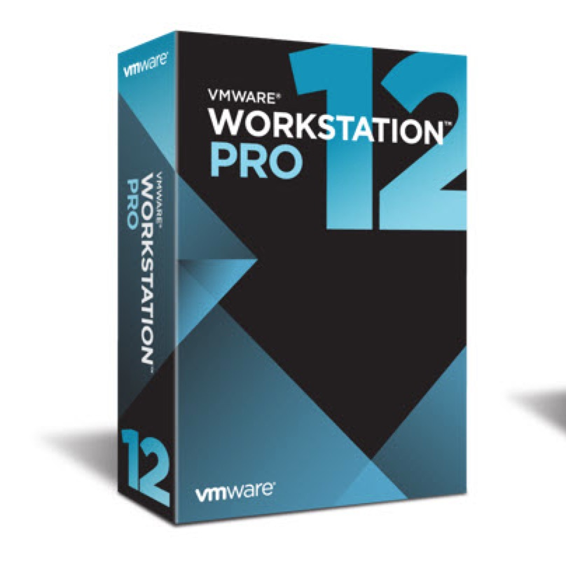 VMware Workstation 12 PRO Key