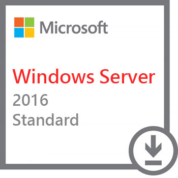 Windows Server 2016 Standard  Key