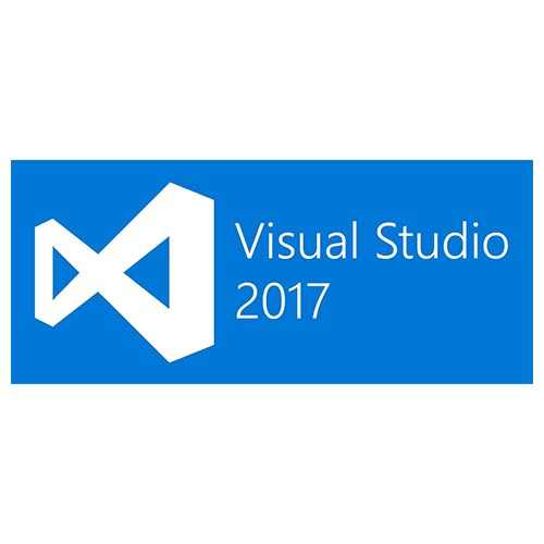 Visual Studio Professional 2017 Key