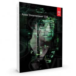 Adobe Dreamweaver CS6 product key