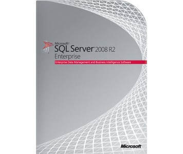 Microsoft SQL Server 2008 R2 Enterprise product key
