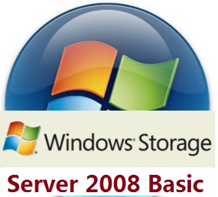 Windows Storage Server 2008 Basic product key