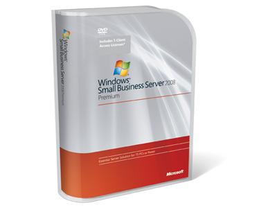 Windows Small Business Server 2008 Premium product key