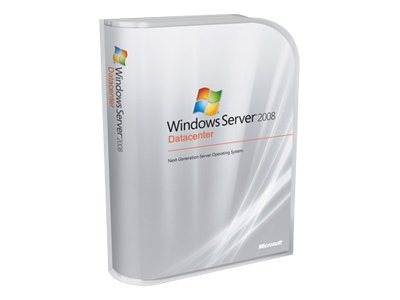 Windows Server 2008 Datacenter R2 product key