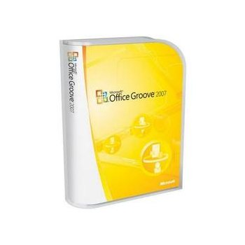 Microsoft Office Groove 2007 product key
