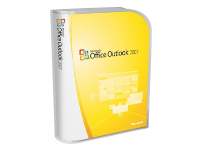 Microsoft Office Outlook 2007 product key
