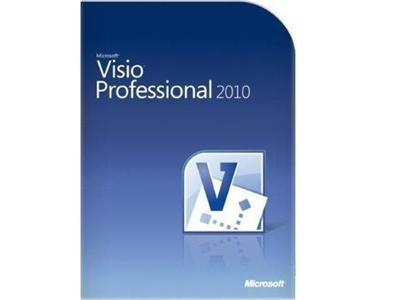 Microsoft Visio Professional 2010 product key