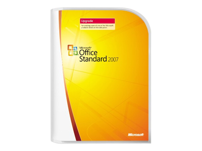 Office Standard 2007 product key