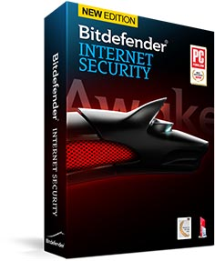 Bitdefender internet security (1year 1pc) product key
