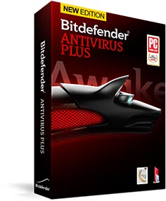 Bitdefender antivirus plus  (1 year 1 pc) product key