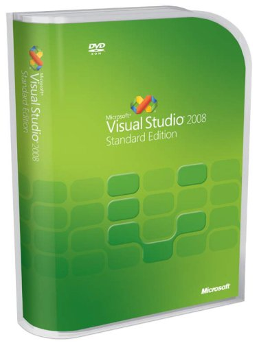 microsoft visual studio key