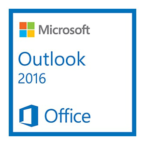 Outlook 2016 product key